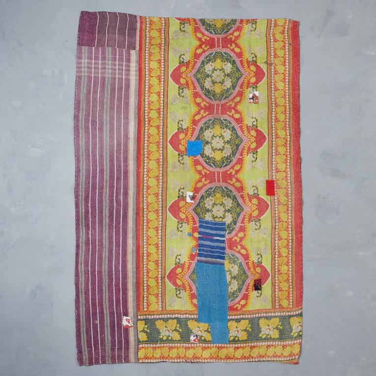 CHATRA SARI THROW