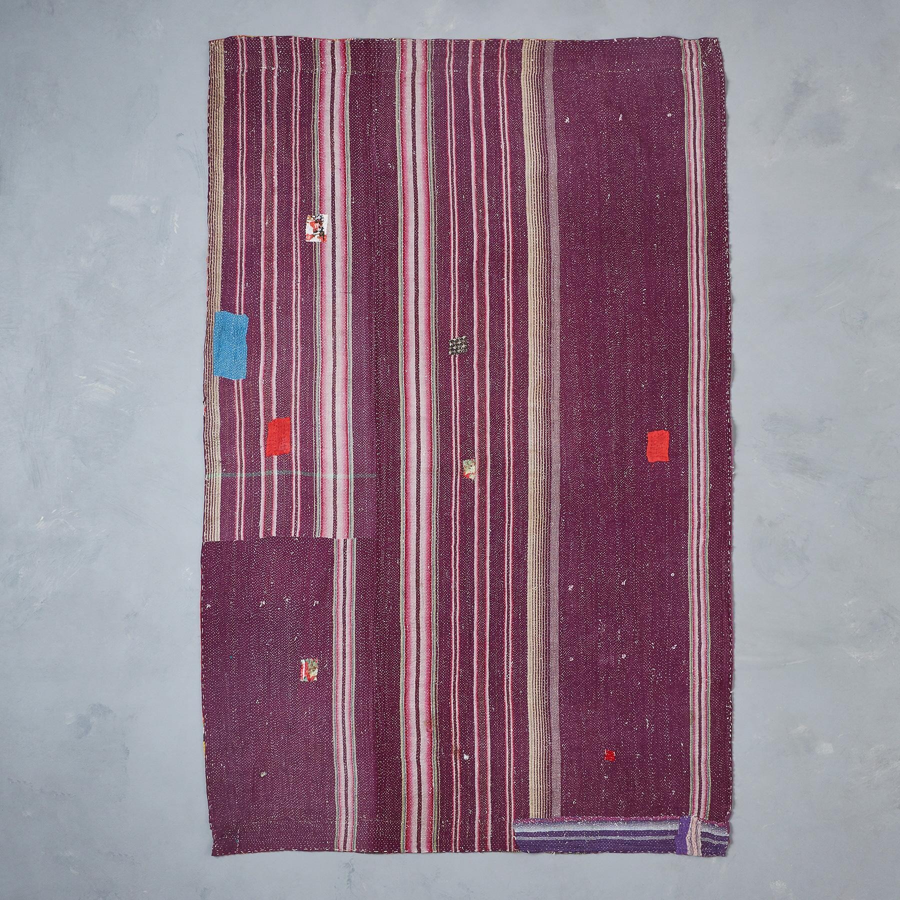 CHATRA SARI THROW: View 2