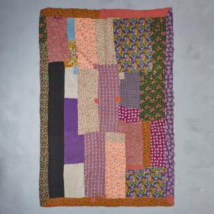 GOHANA SARI THROW