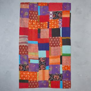 GUDUR SARI THROW
