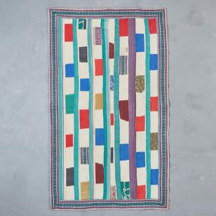 HISAR SARI THROW