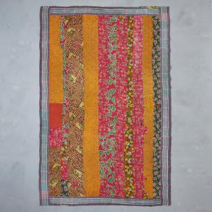 JORHAT SARI THROW
