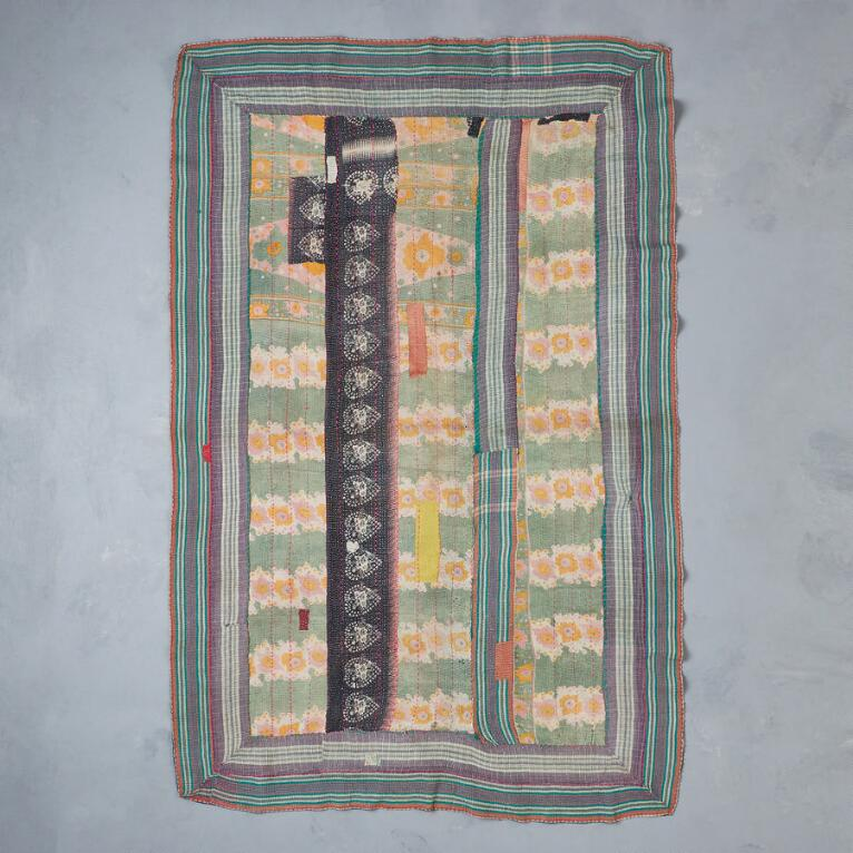 MADHYA SARI THROW