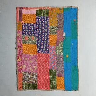 GODHRA SARI THROW