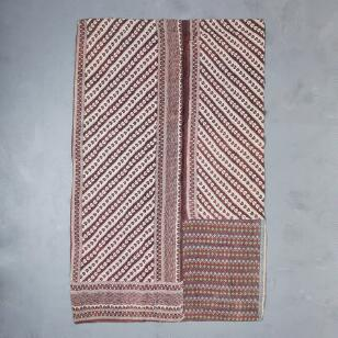 JAMALPUR SARI THROW