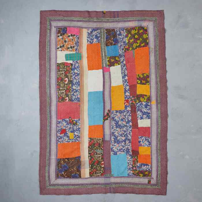 SAIDPUR SARI THROW