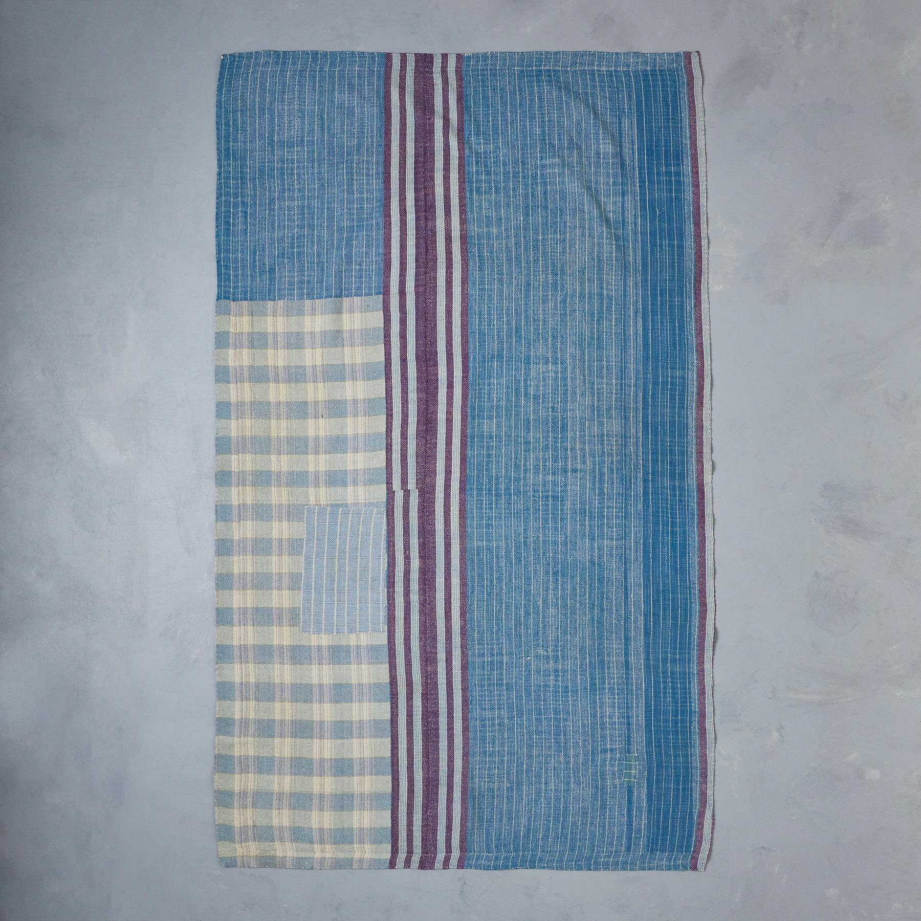 KOCHI SARI THROW: View 1