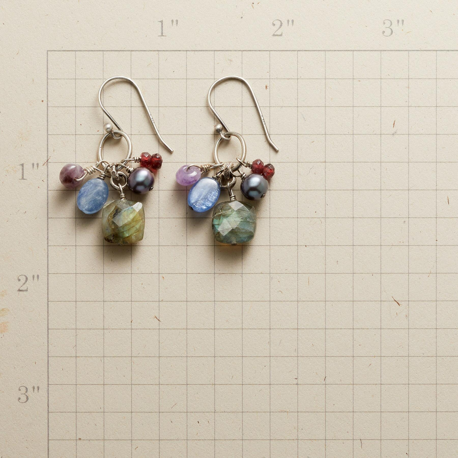 AT TWILIGHT EARRINGS: View 2