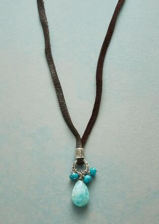 PARADISE FOUND NECKLACE