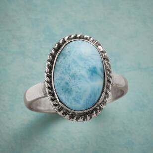 ETERNAL OPTIMIST RING