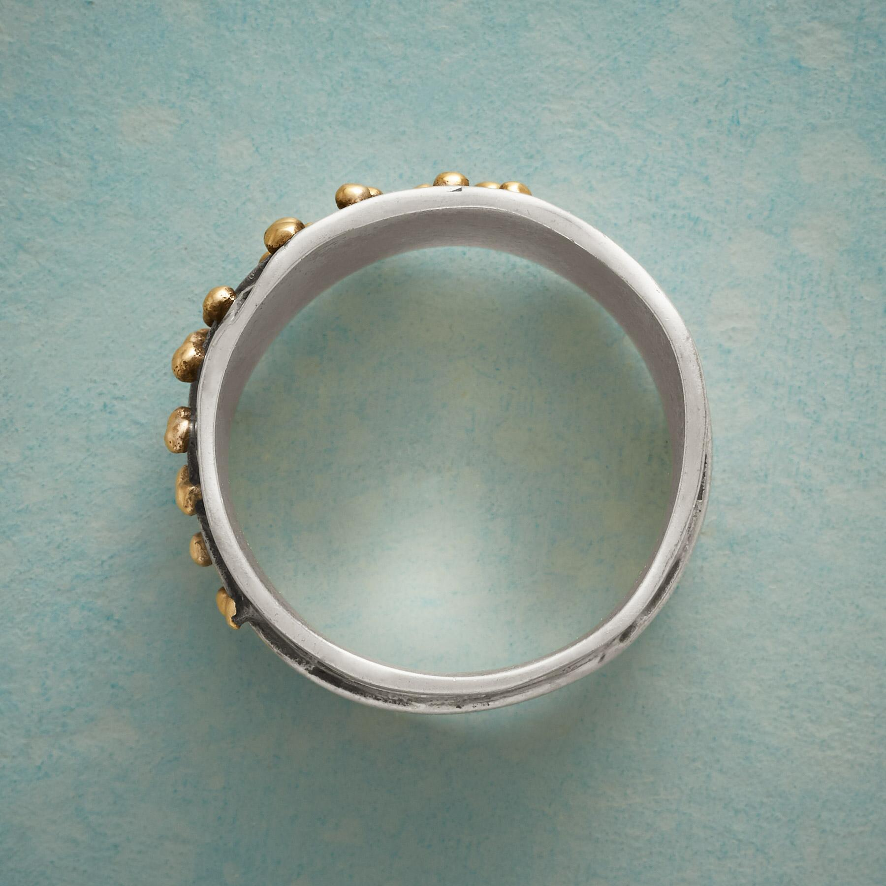 SEEDS OF LOVE RING: View 2
