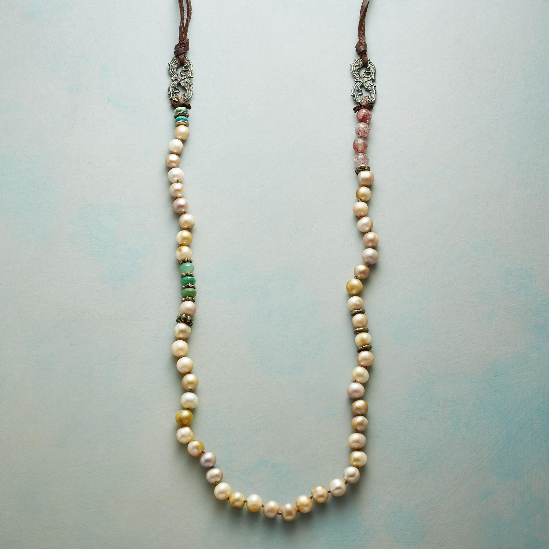SCENIC ROUTE NECKLACE: View 1