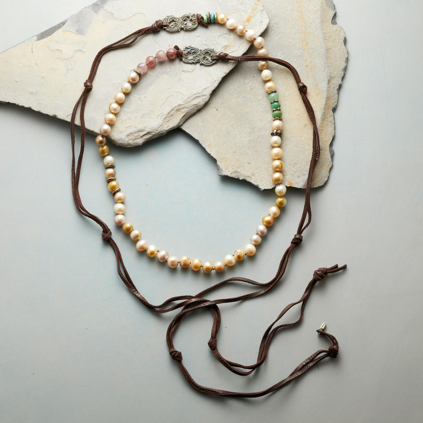 SCENIC ROUTE NECKLACE: View 2