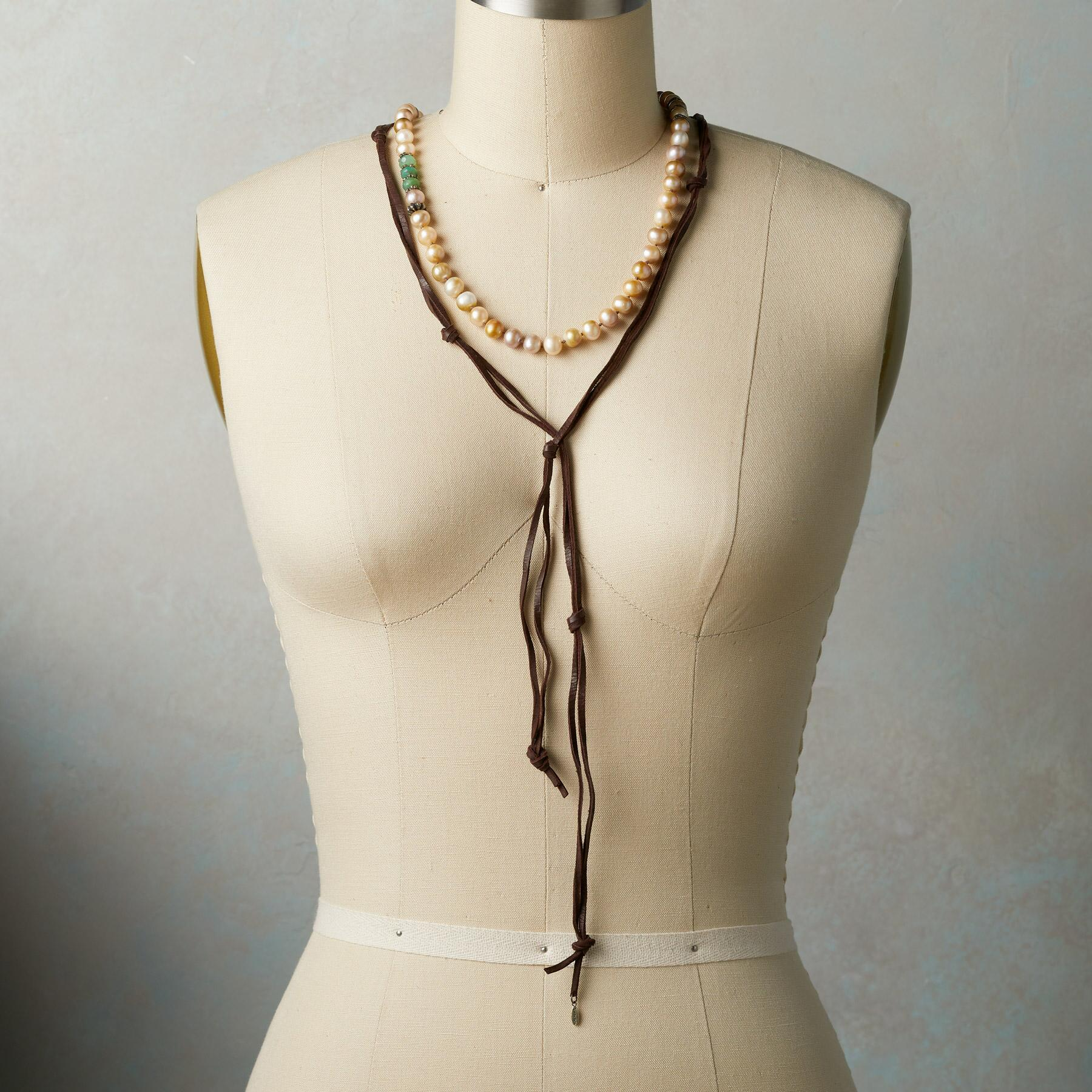 SCENIC ROUTE NECKLACE: View 3