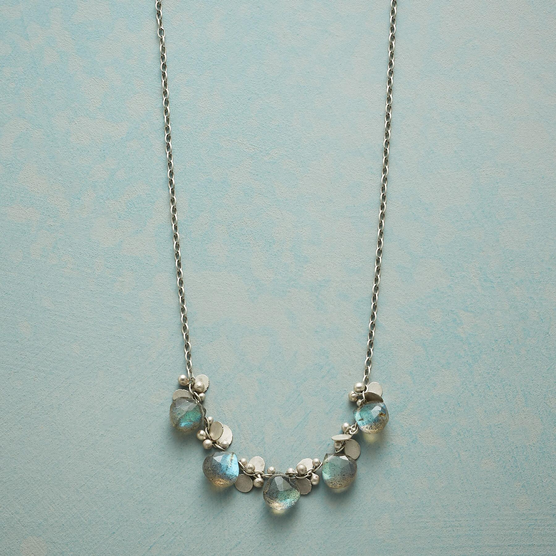 CLEARING SKIES NECKLACE: View 1