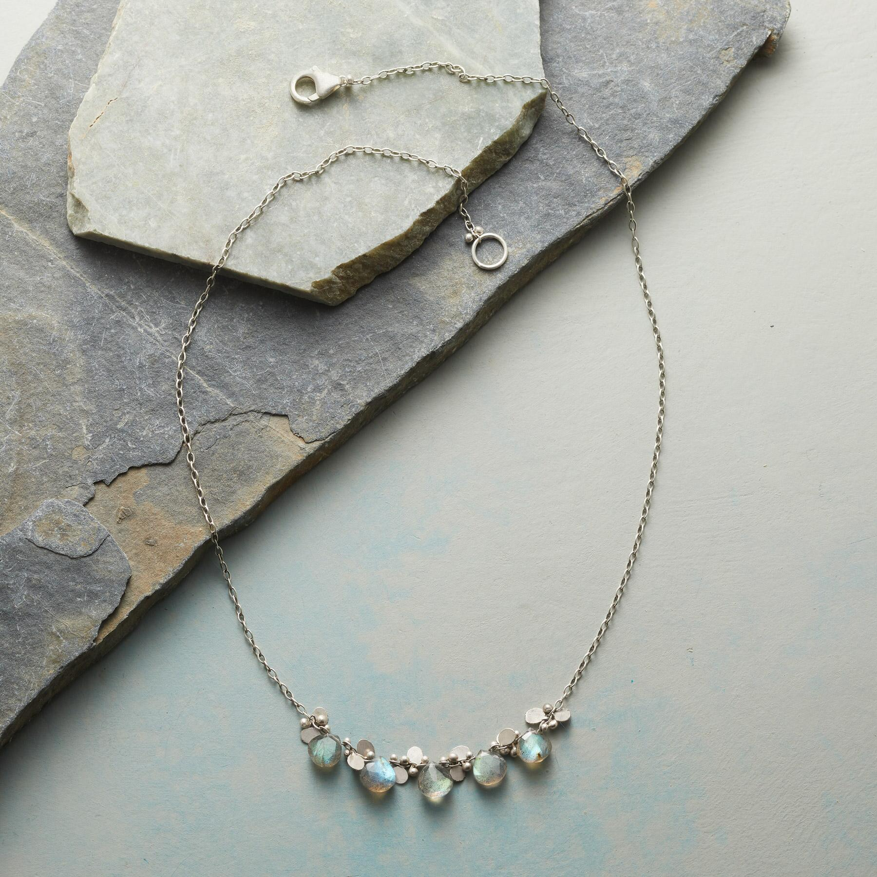 CLEARING SKIES NECKLACE: View 2