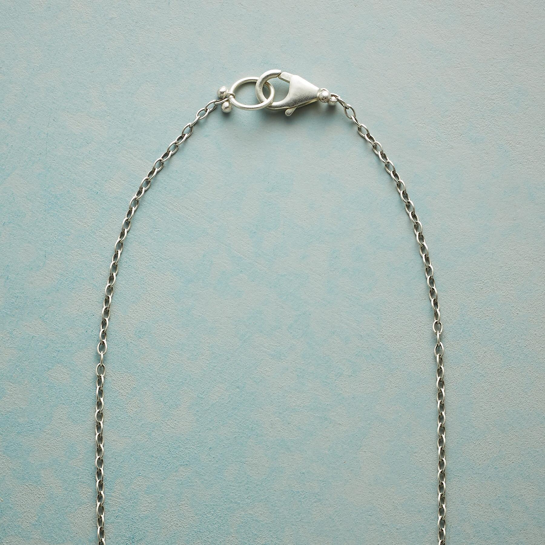 CLEARING SKIES NECKLACE: View 3