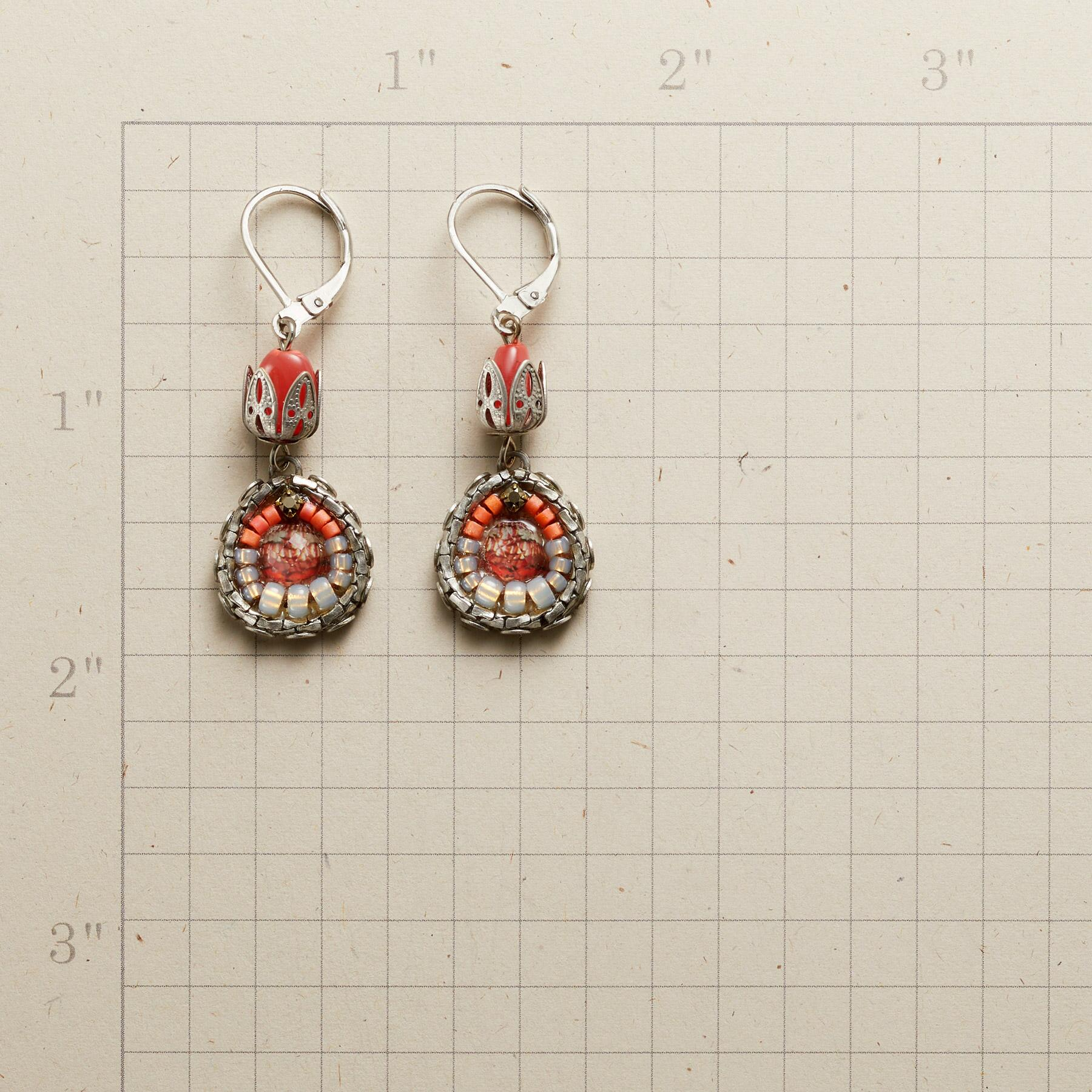 CARIBBEAN ISLE EARRINGS: View 2