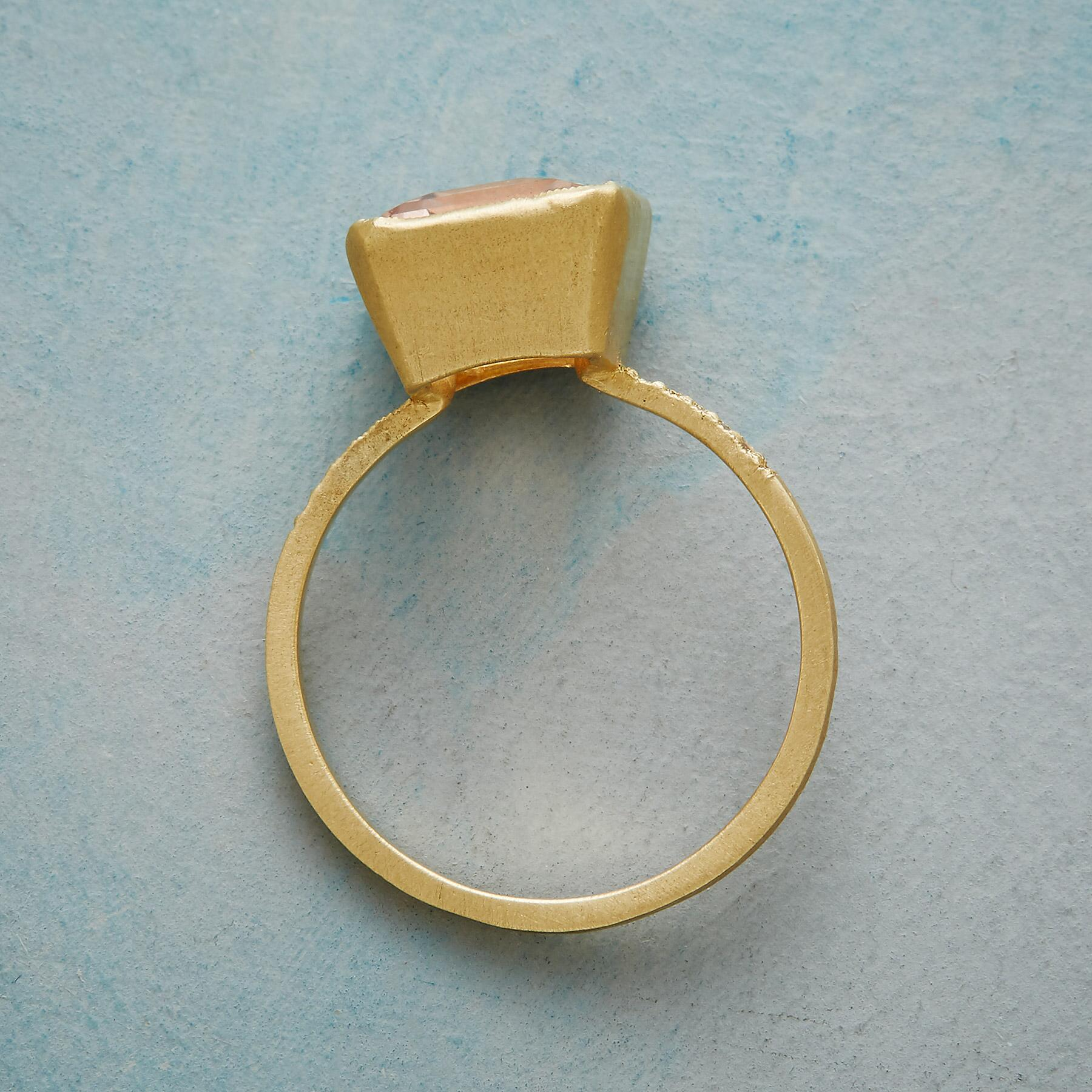 DAYBREAK RING: View 2