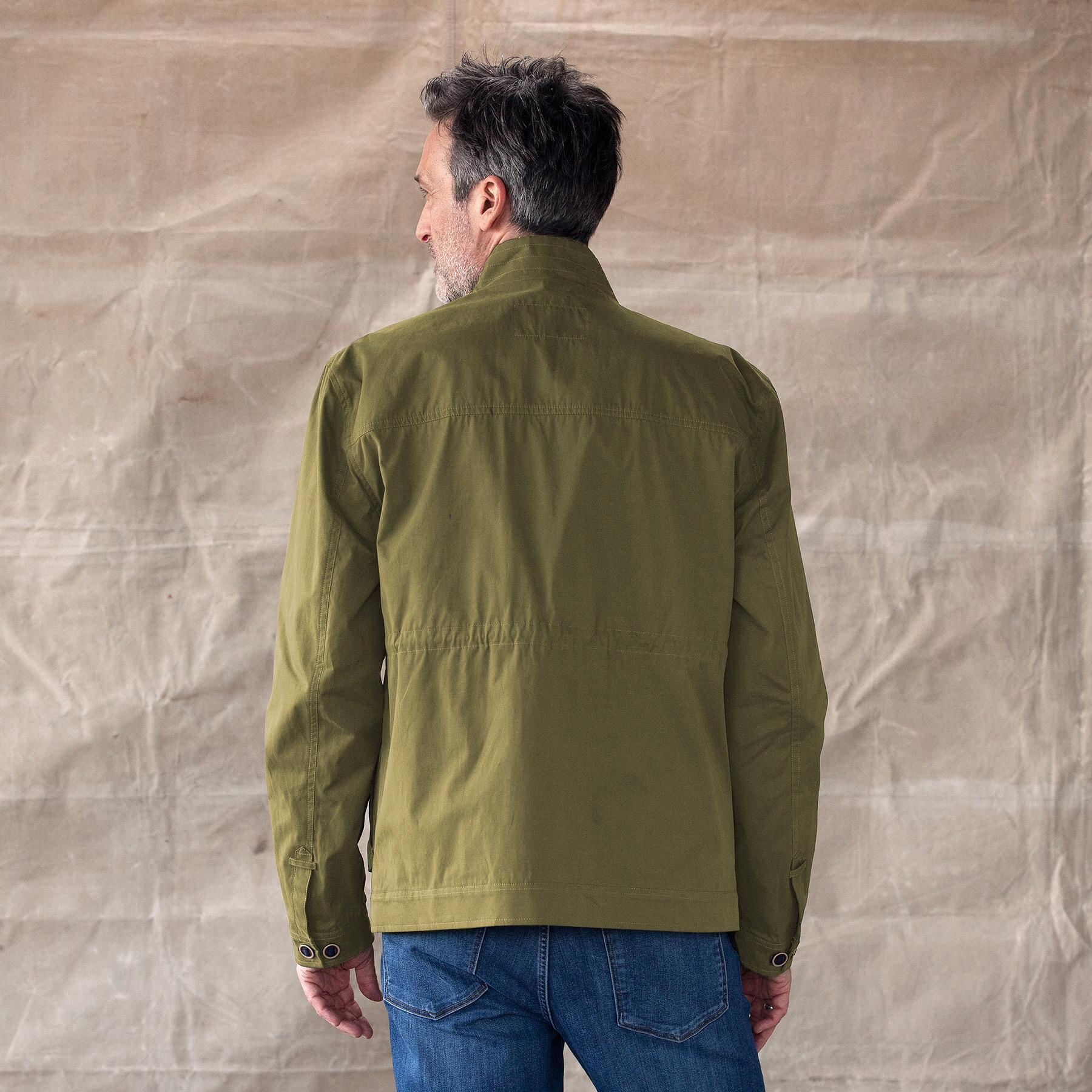 HARRY FIELD JACKET: View 3