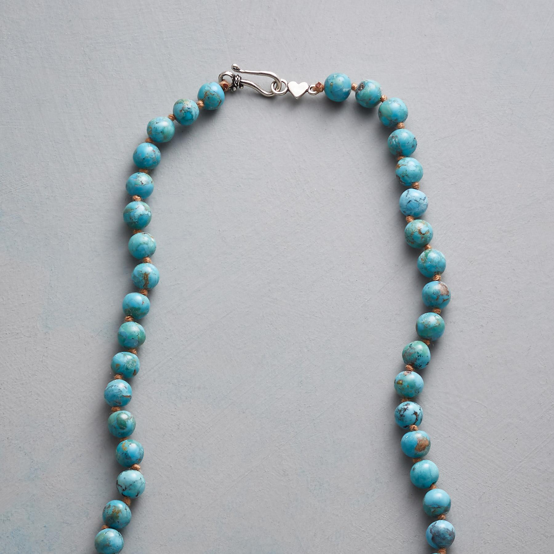 HORIZON LINE NECKLACE: View 3