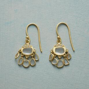 STARLIGHT CHANDELIER EARRINGS