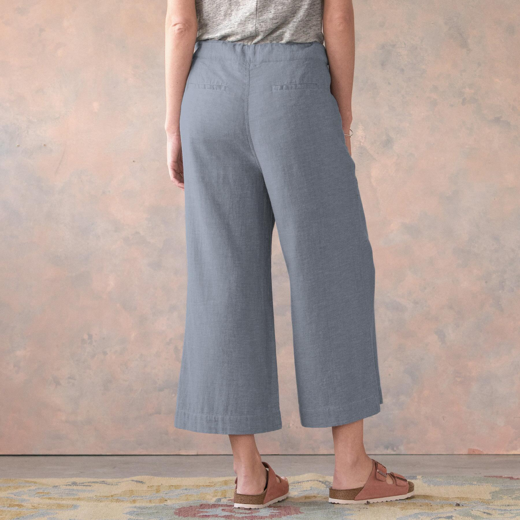 TWIGGY CULOTTES: View 3