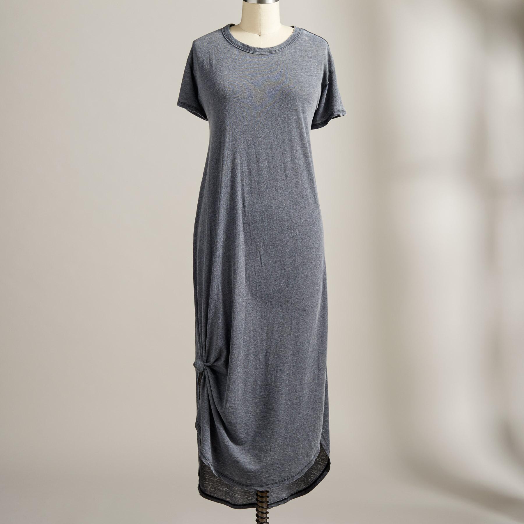 CARLIE CASUAL DRESS: View 2
