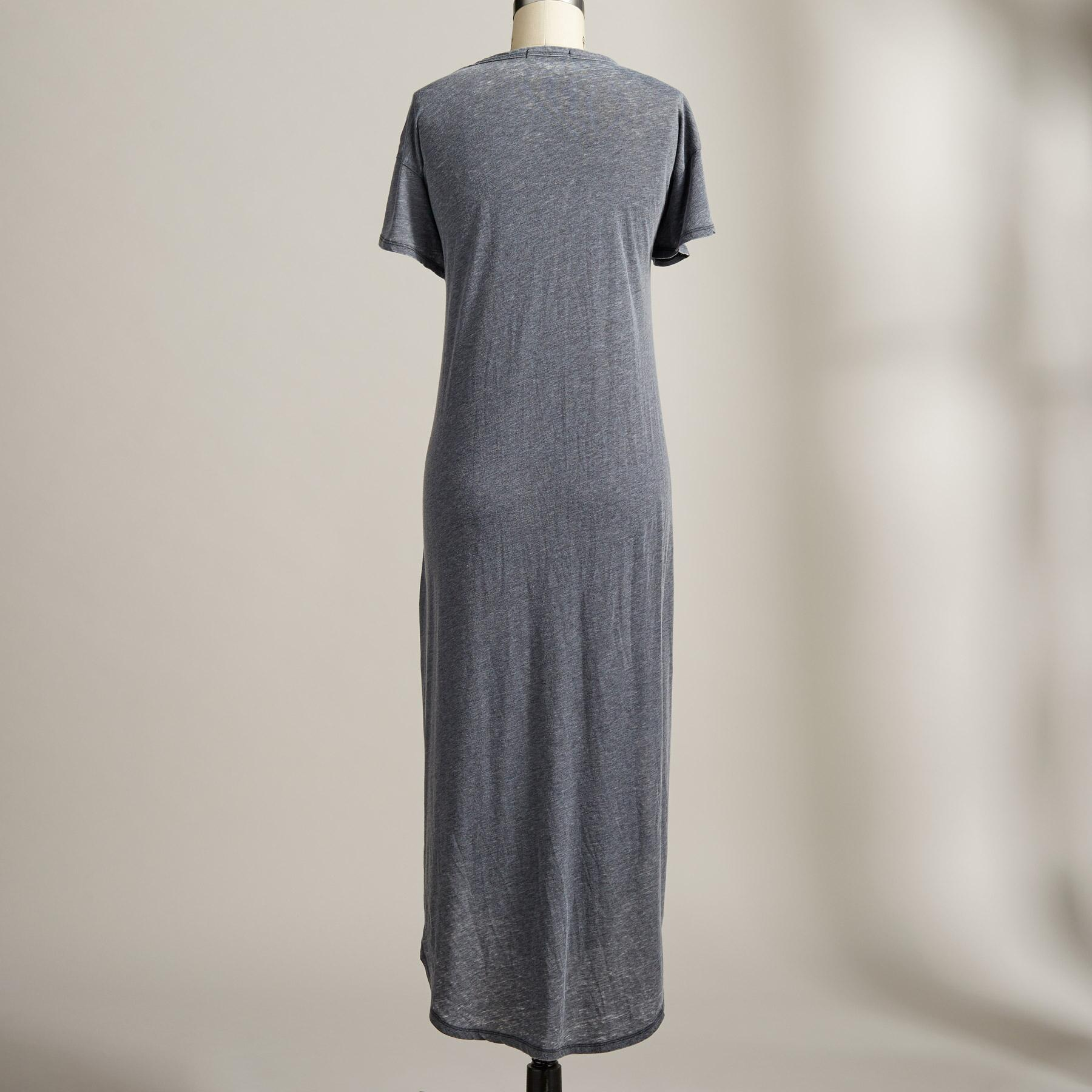 CARLIE CASUAL DRESS: View 3