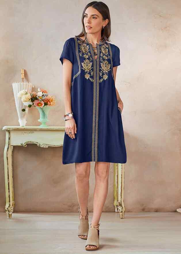 VENEZIA DRESS