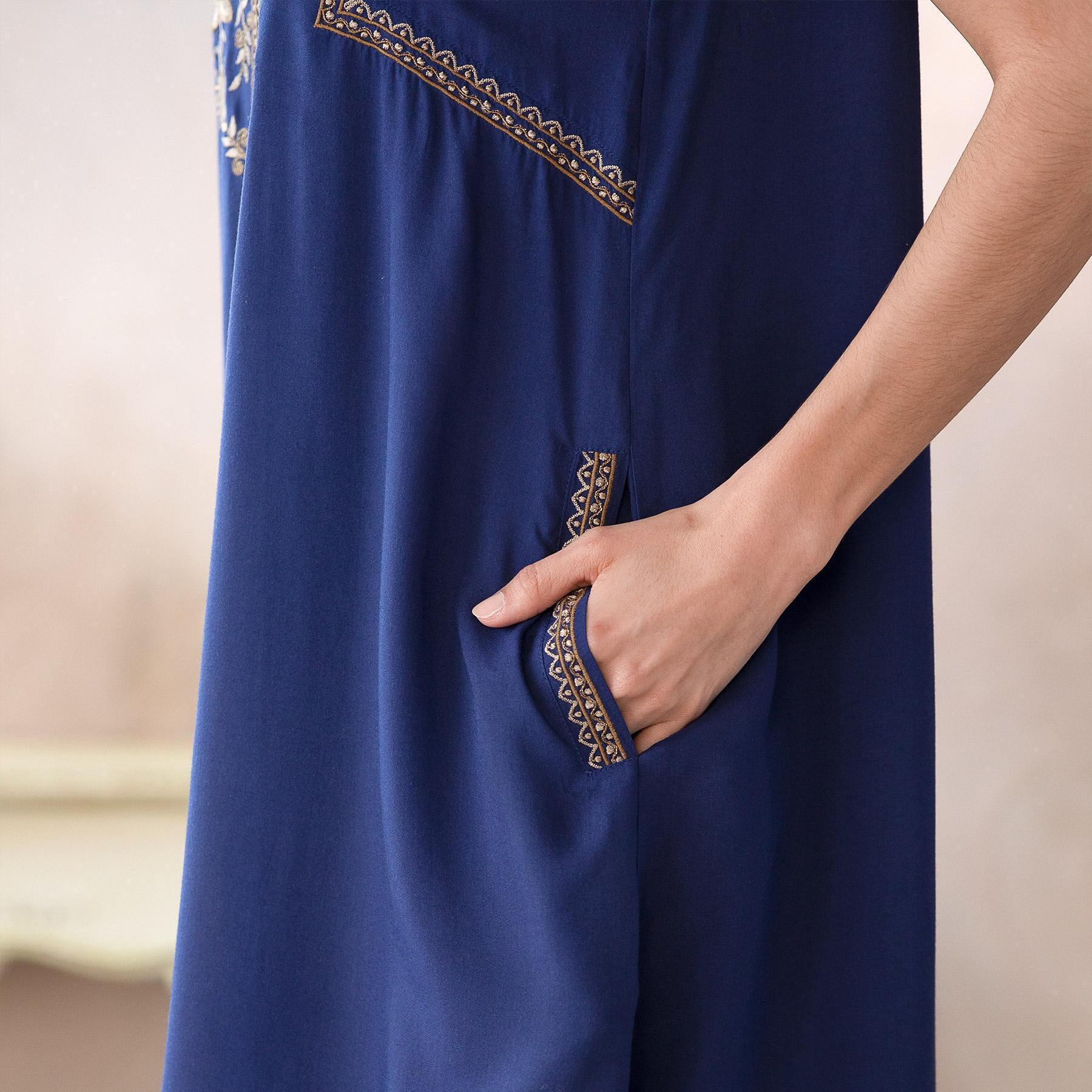 VENEZIA DRESS: View 4