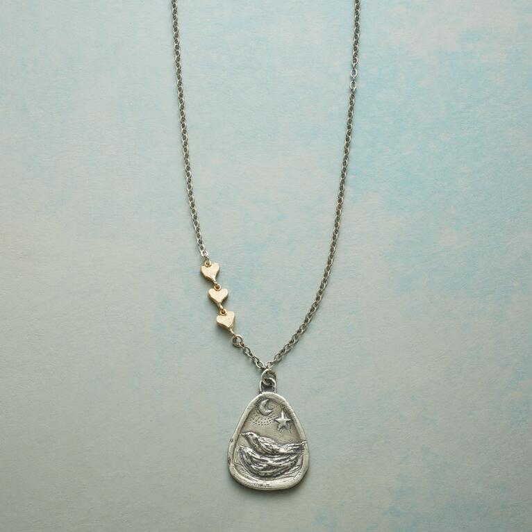 NURTURE NECKLACE