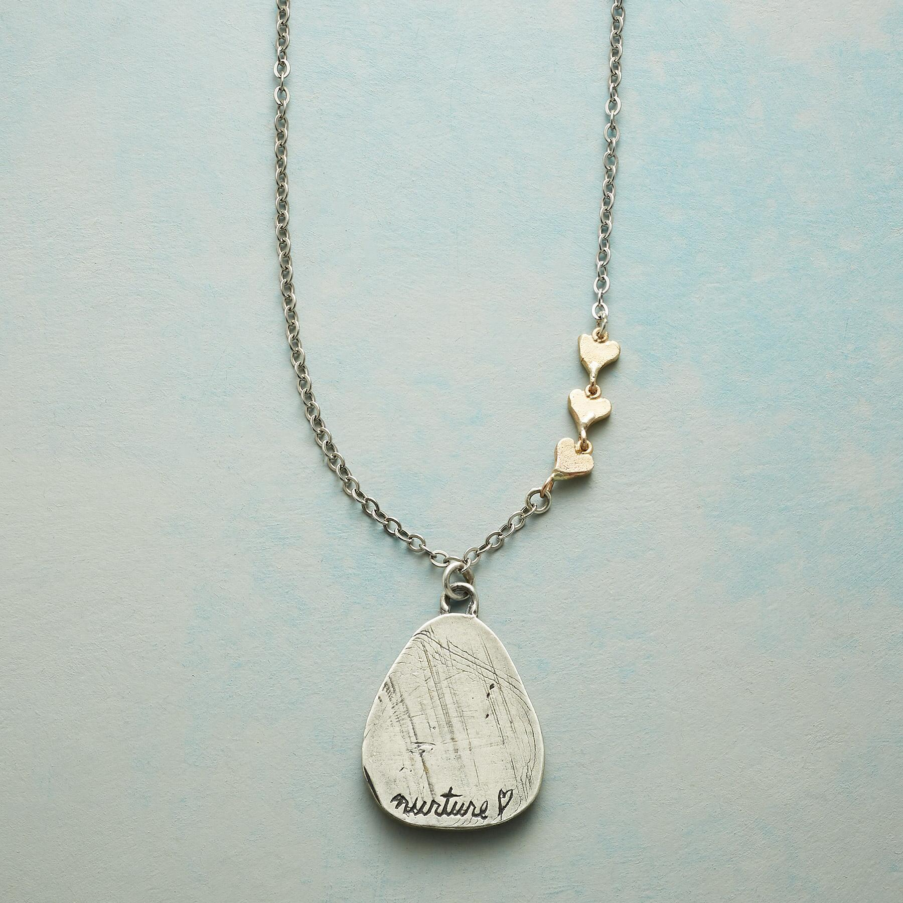 NURTURE NECKLACE: View 3