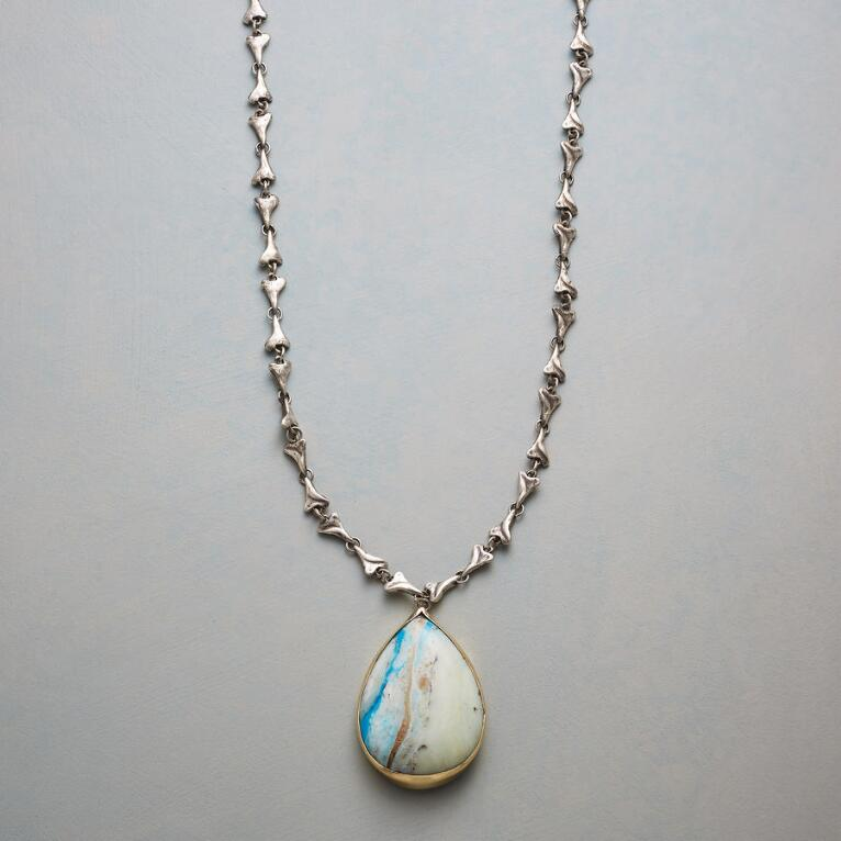 LIFE OF LOVE NECKLACE