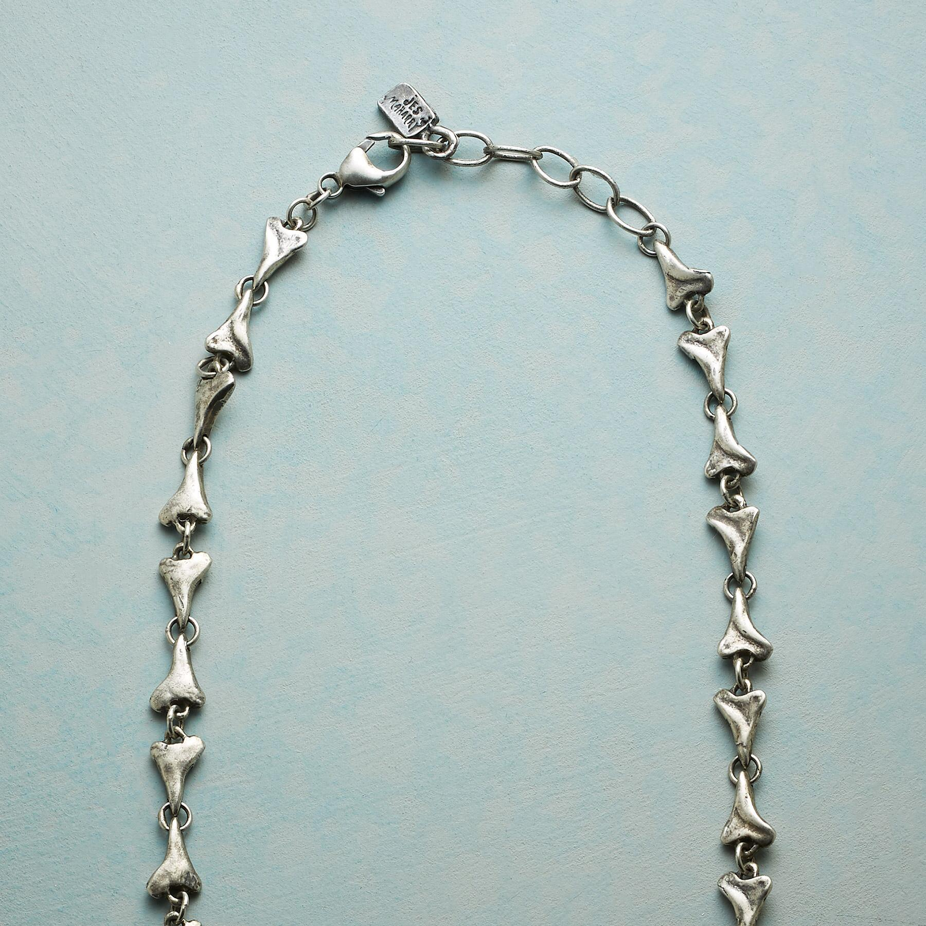 LIFE OF LOVE NECKLACE: View 4