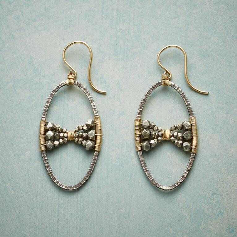 LA MARIPOSA EARRINGS
