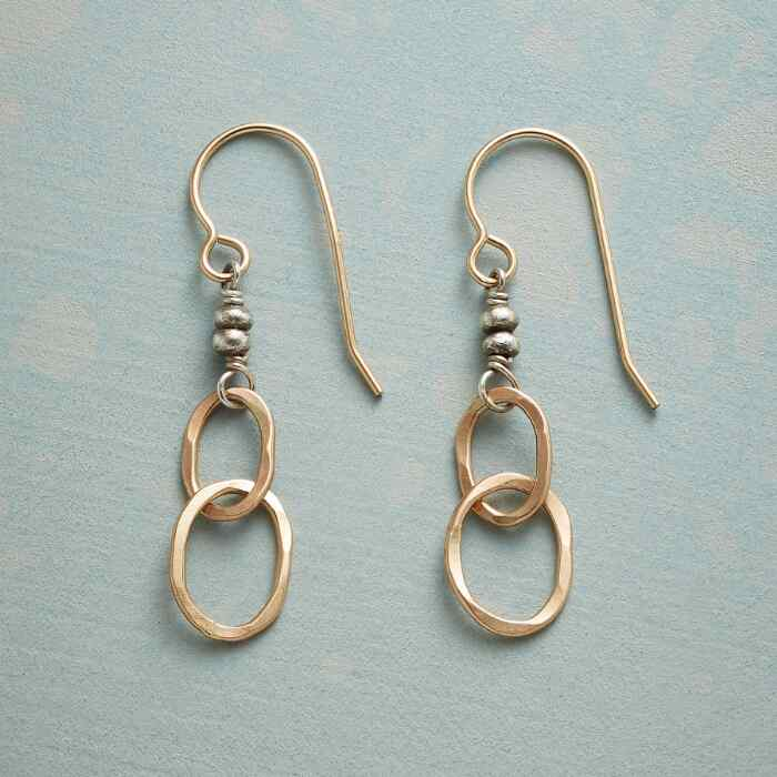 PAIR SHARE EARRINGS
