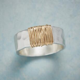 IT'S A WRAP RING