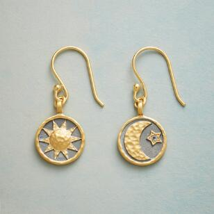 SKY SCENES EARRINGS