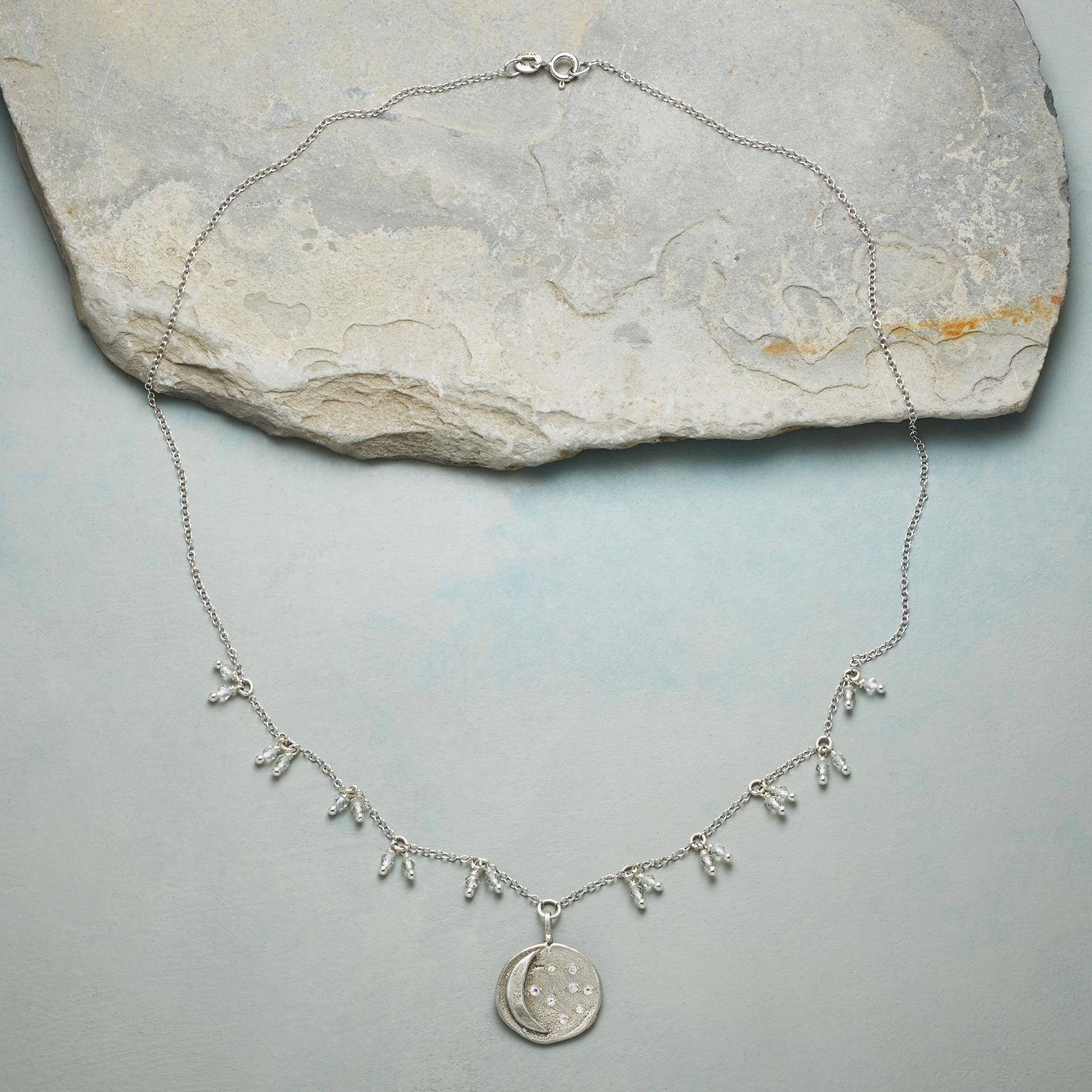 LIGHT THE SKY NECKLACE: View 2