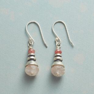 STRAWBERRY PATCH EARRINGS