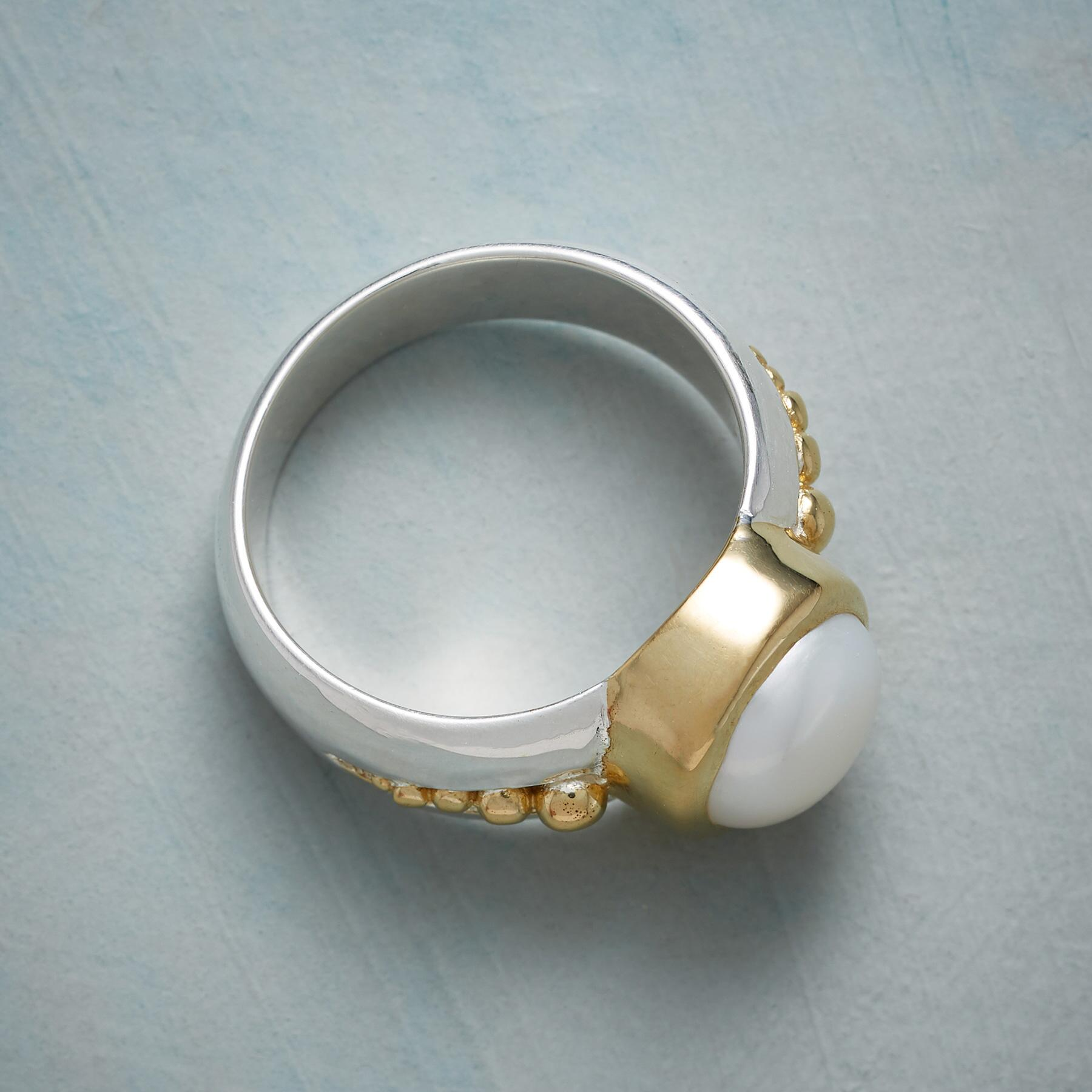 PEARL OBSERVATORY RING: View 2