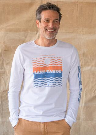 PARKS PROJECT LAKE TAHOE TEE