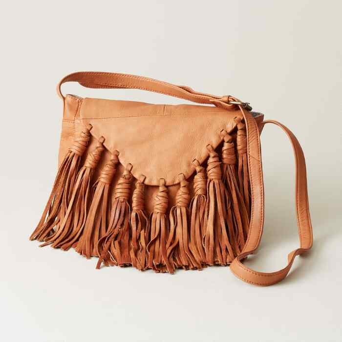 LOVE UNBRIDLED BAG