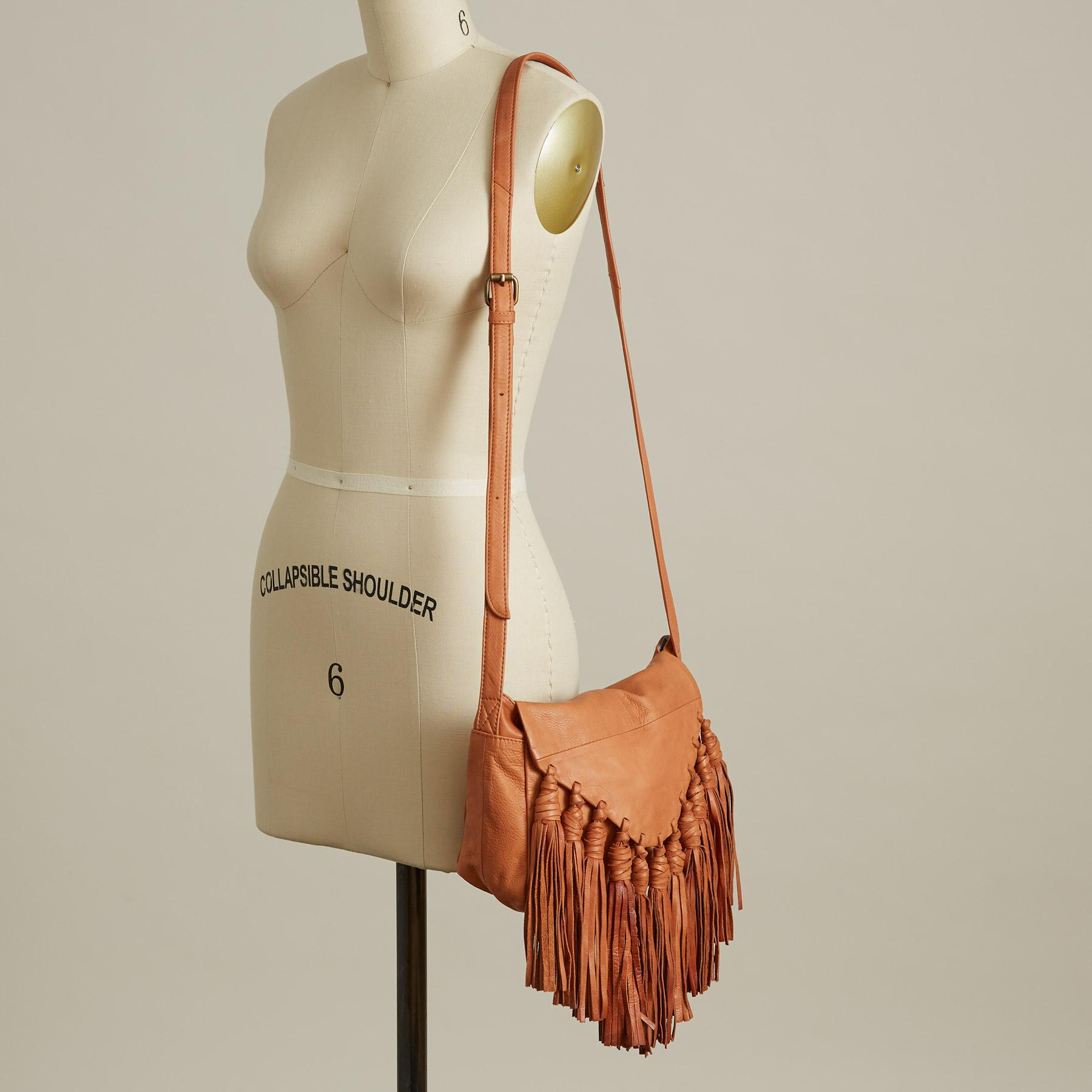 LOVE UNBRIDLED BAG: View 4