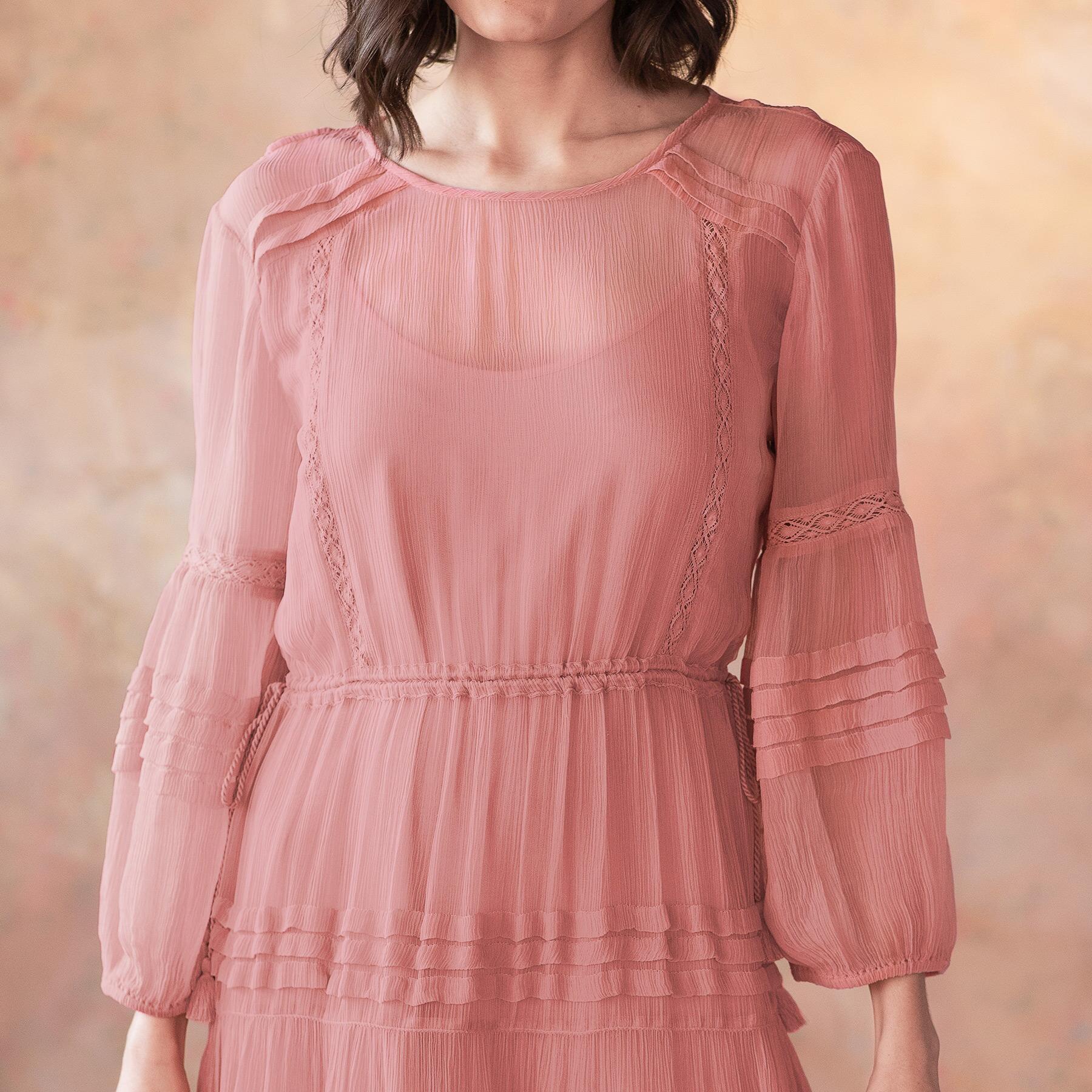 ROSALIE DRESS: View 3