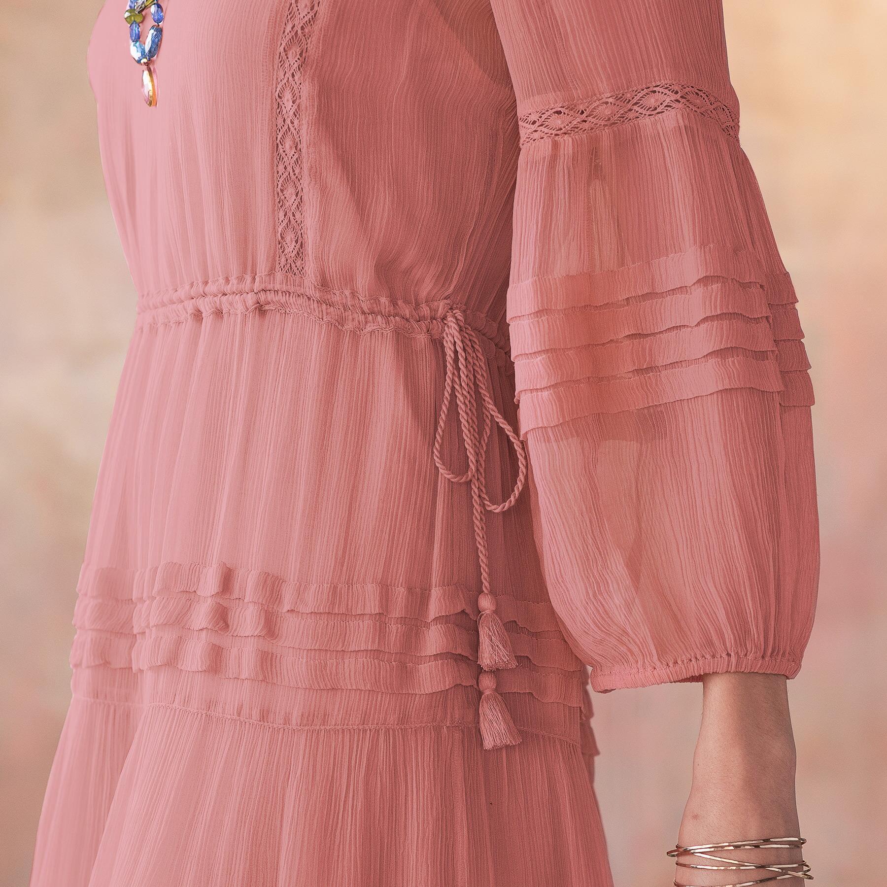 ROSALIE DRESS: View 4