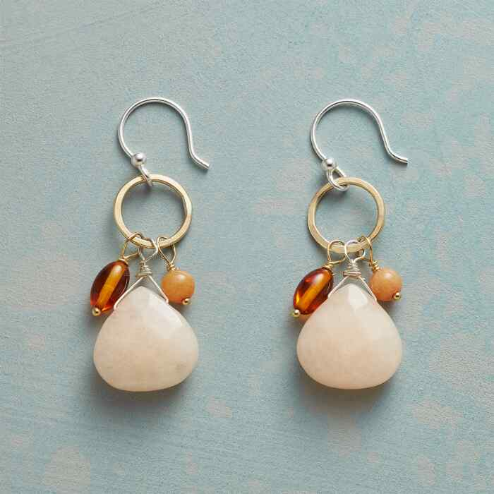 CANYON DAWN EARRINGS