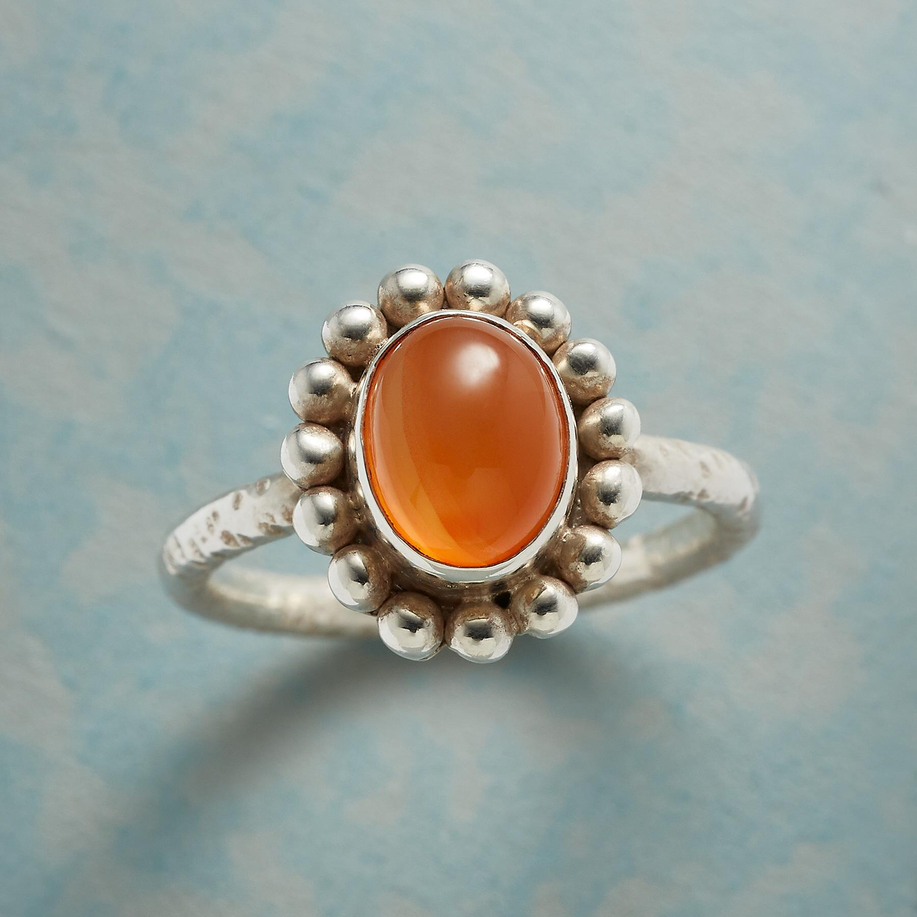 ALL AGLOW RING: View 1