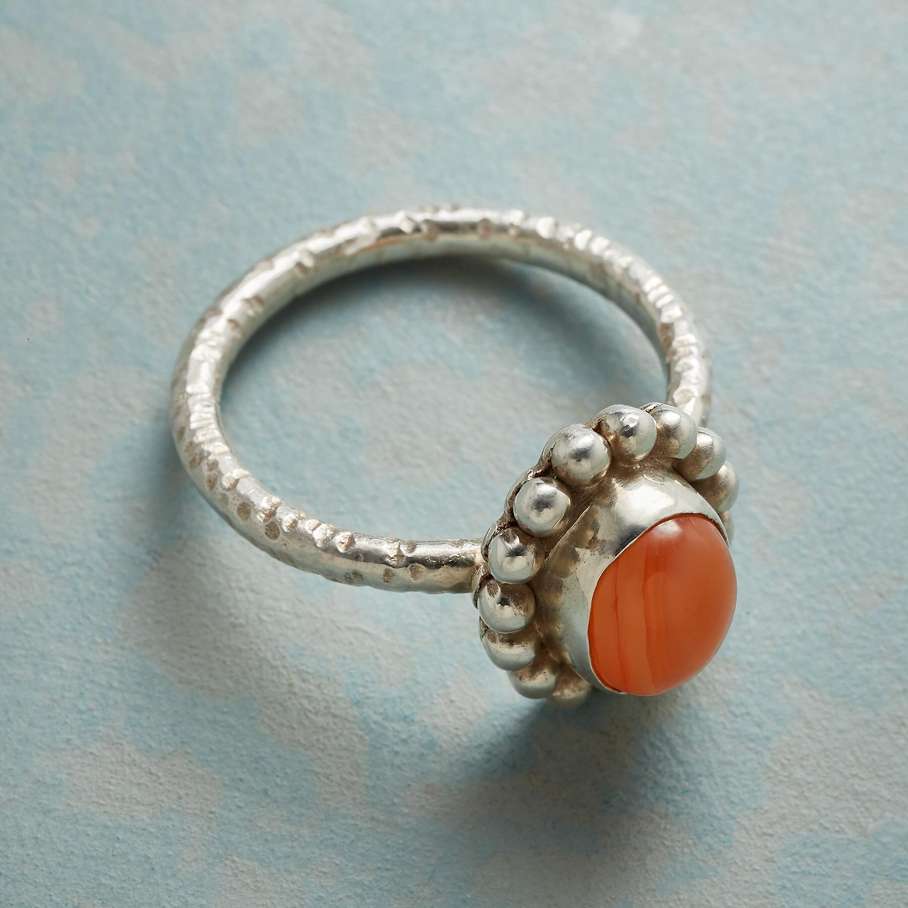 ALL AGLOW RING: View 2